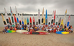 MIKE EATON PADDLE OUT