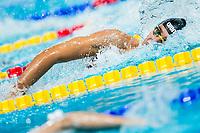 PALTRINIERI Gregorio ITA<br /> 800 Freestyle Men Final Silver Medal<br /> Swimming - Kazan Arena<br /> Day13 05/08/2015<br /> XVI FINA World Championships Aquatics Swimming<br /> Kazan Tatarstan RUS July 24 - Aug. 9 2015 <br /> Photo A.Masini/Deepbluemedia/Insidefoto