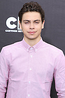 SANTA MONICA, CA, USA - FEBRUARY 15: Jake T. Austin at the 4th Annual Cartoon Network Hall Of Game Awards held at Barker Hangar on February 15, 2014 in Santa Monica, California, United States. (Photo by David Acosta/Celebrity Monitor)