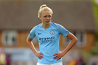 Esme Morgan of Manchester City Women during Arsenal Women vs Manchester City Women, FA Women's Super League Football at Meadow Park on 11th May 2019