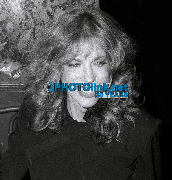 Carly Simon 1985<br /> Photo By John Barrett/PHOTOlink