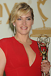 63rd Primetime Emmy Awards - Press Room 9-18-11