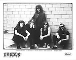 Exodus..photo from promoarchive.com/ Photofeatures....