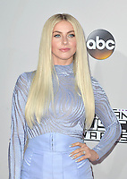 LOS ANGELES, CA - NOVEMBER 20: Julianne Hough at the 44th Annual American Music Awards at the Microsoft Theatre in Los Angeles, California on November 20, 2016. Credit: Koi Sojer/Snap'N U Photos/MediaPunch