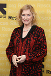 Liv Ullman attends The 2017 Rescue Dinner hosted by IRC at New York Hilton Midtown on November 2, 2017 in New York City.