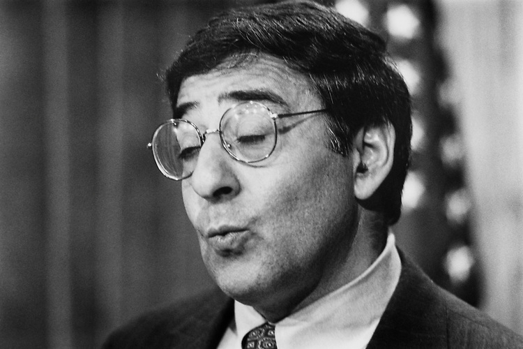 Rep. Leon Panetta, D-Calif. (Photo by Laura Patterson/CQ Roll Call)