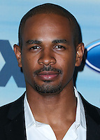 SANTA MONICA, CA, USA - SEPTEMBER 08: Damon Wayans Jr. arrives at the 2014 FOX Fall Eco-Casino Party held at The Bungalow on September 8, 2014 in Santa Monica, California, United States. (Photo by Xavier Collin/Celebrity Monitor)