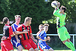 Brockenhurst FC VS Winchester City FC - Pre-season Friendly