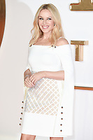 Kylie Minogue at the world premiere for &quot;Kingsman: The Golden Circle&quot; at the Odeon and Cineworld Leicester Square, London, UK. <br /> 18 September  2017<br /> Picture: Steve Vas/Featureflash/SilverHub 0208 004 5359 sales@silverhubmedia.com