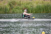 Race: 8: MasA 1x  Heat 1<br /> <br /> Peterborough Summer Regatta 2017 - Saturday<br /> <br /> To purchase this photo, or to see pricing information for Prints and Downloads, click the blue 'Add to Cart' button at the top-right of the page.