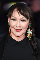 Frances Barber at the London Film Festival 2017 screening of &quot;Film Stars Don't Die in Liverpool&quot; at Odeon Leicester Square, London, UK. <br /> 11 October  2017<br /> Picture: Steve Vas/Featureflash/SilverHub 0208 004 5359 sales@silverhubmedia.com