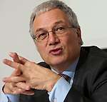 130213: Prof. Udo HELMBRECHT, Executive Director of ENISA