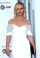 www.acepixs.com<br /> <br /> April 19, 2017 New York City<br /> <br /> Christina Ricci arriving at the 'Clive Davis: The Soundtrack of Our Lives' 2017 Opening Gala of the Tribeca Film Festival at Radio City Music Hall on April 19, 2017 in New York City. <br /> <br /> By Line: Nancy Rivera/ACE Pictures<br /> <br /> <br /> ACE Pictures Inc<br /> Tel: 6467670430<br /> Email: info@acepixs.com<br /> www.acepixs.com