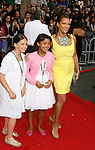 "HOLLYWOOD, CA. - April 02: Vanessa L. Williams arrives at the premiere of Walt Disney Picture's ""Hannah Montana: The Movie"" held at the El Captian Theatre on April 2, 2009 in Hollywood, California."