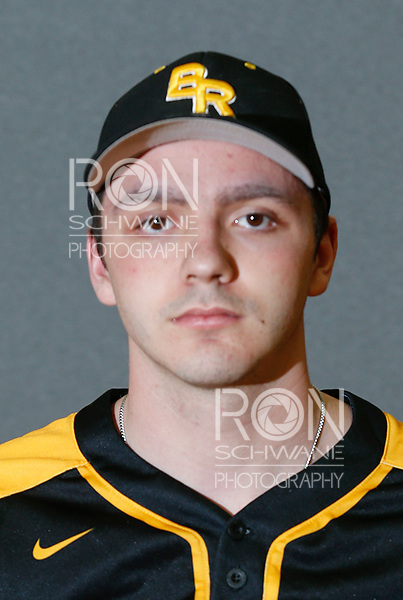 2018 Black River Baseball - Kyler Foster