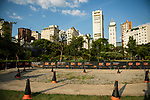 Branding - Bloomberg Square Mile Relay Sao Paulo 2017