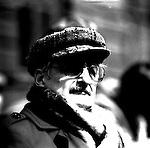 Marlen Khutsiev - soviet and russian film director and screenwriter. | Марлен Мартынович Хуциев - cоветский и российский режиссер и сценарист.
