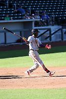 Michael De Leon - Surprise Saguaros - 2014 Arizona Fall League (Bill Mitchell)