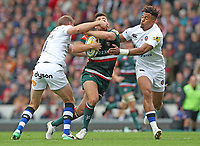 170903 Leicester Tigers v Bath Rugby