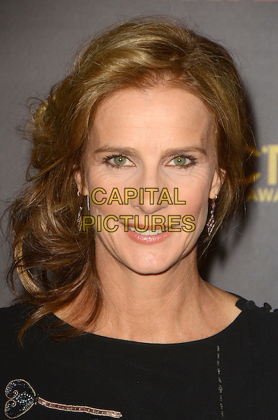 LOS ANGELES, CA - JANUARY 29: Rachel Griffiths at the AACTA International Awards at Avalon Hollywood on January 29, 2016 in Los Angeles, California. <br /> CAP/MPI/DE<br /> &copy;DE/MPI/Capital Pictures