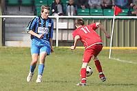 U15 Hawks Youth Withdean v Southwick Rangers