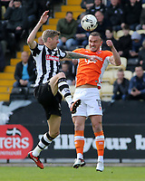 170429 Notts County v Blackpool