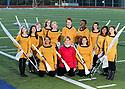 2013-2014 BIHS Color Guard