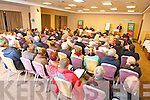 The public meeting of a national campaign to get local services maintained in rural  post offices held at the Carlton Hotel on Tuesday