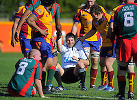 100925 Heartland Championship - Wairarapa Bush v North Otago