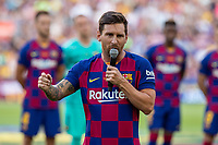 2019.08.04 Gamper FC Barcelona VS Arsenal