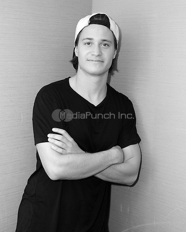 MIAMI BEACH , FL - AUGUST 07:  ***HIGHER RATES APPLY***  Kyrre Gorvell-Dahll of Kygo portrait at the Fontainebleau on August 7, 2015 in Miami Beach, Florida. Credit: mpi04/MediaPunch