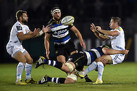 Bath v Exeter Chiefs : 10.10.15