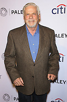 """HOLLYWOOD, LOS ANGELES, CA, USA - MARCH 21: Robert Morse at the 2014 PaleyFest - """"Mad Men"""" held at Dolby Theatre on March 21, 2014 in Hollywood, Los Angeles, California, United States. (Photo by Celebrity Monitor)"""