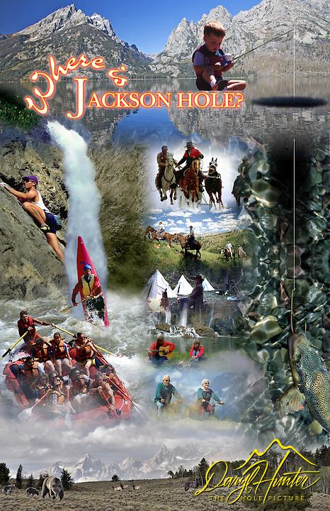 Where is Jackson Hole?