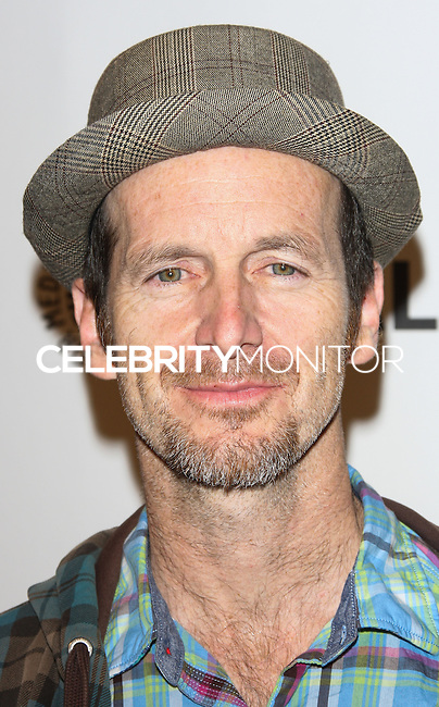 """HOLLYWOOD, LOS ANGELES, CA, USA - MARCH 28: Denis O'Hare at the 2014 PaleyFest - """"American Horror Story"""" held at the Dolby Theatre on March 28, 2014 in Hollywood, Los Angeles, California, United States. (Photo by Celebrity Monitor)"""
