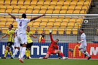 20191027 A League - Wellington Phoenix v Perth Glory