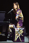 Todd Rundgren 1978 on 'Midnight Special'.© Chris Walter.