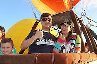 20160108 January 08 Hot Air Balloon Gold Coast