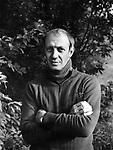 Ilya Averbakh - soviet film director, screenwriter.| <br /> Илья Александрович Авербах  &mdash; советский кинорежиссёр, сценарист.