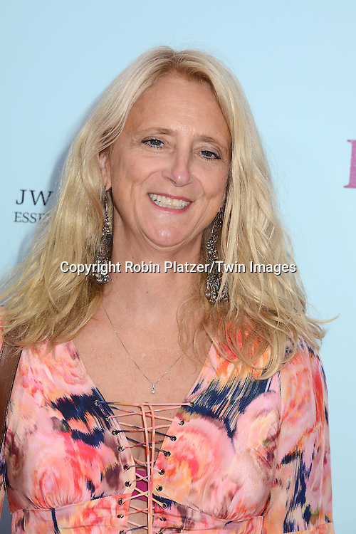 Nanette Lepore attends the NewYork VIP Premiere of &quot;Learning to Drive&quot;<br /> on August 17, 2015 at The Paris Theatre in New York City, New York, USA. <br /> <br /> photo by Robin Platzer/Twin Images<br />  <br /> phone number 212-935-0770