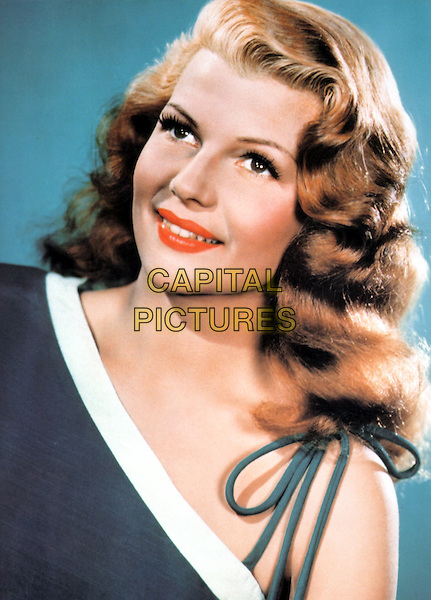 Rita Hayworth .in Down to Earth.*Filmstill - Editorial Use Only*.CAP/PLF.Supplied by Capital Pictures.