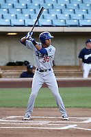 06.21.2011 - MiLB AZL Dodgers vs AZL Brewers