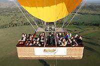 20131127 November 27 Hot Air Balloon Gold Coast