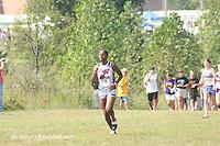 2010MSS JV Girls 5k