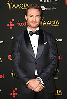 05 January 2018 - Hollywood, California - Josh Lawson. 7th AACTA International Awards held at Avalon Hollywood.  <br /> CAP/ADM/FS<br /> &copy;FS/ADM/Capital Pictures
