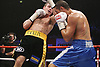 Matthew Macklin vs Darren Rhodes at the Point, Dublin. Ireland - 25-08-2007 Bernard Dunne vs Kiko Martinez at the Point, Dublin. Ireland - 25-08-2007