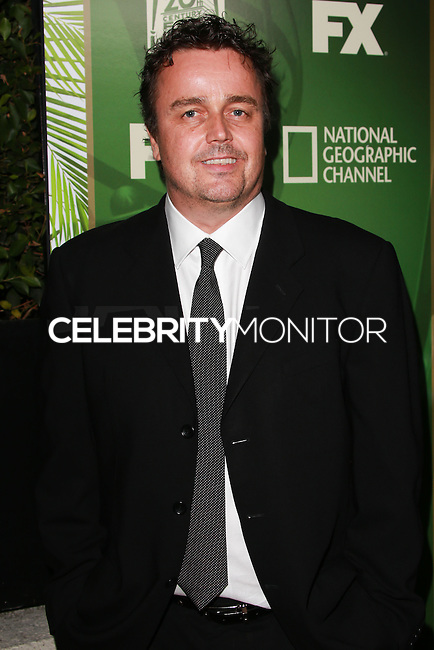 LOS ANGELES, CA, USA - AUGUST 25: Sean Callery at the FOX, 20th Century FOX Television, FX Networks And National Geographic Channel's 2014 Emmy Award Nominee Celebration held at Vibiana on August 25, 2014 in Los Angeles, California, United States. (Photo by David Acosta/Celebrity Monitor)