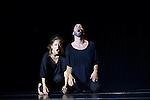 LES PETITES MORTS<br /> I HOPE YOU DIE SOON<br /> <br /> Chor&eacute;graphie et interpr&eacute;tation : Angela Schubo et Jared Gradinger<br /> Lumi&egrave;res : Andr&eacute;as Harder<br /> Costume : Heidi Lunaire<br /> Cadre : Festival Uzes danse 2013<br /> Lieu : Salle de l'ancien &eacute;v&ecirc;ch&eacute; <br /> Ville : Uzes<br /> 18/06/2013<br /> &copy; Laurent Paillier / photosdedanse.com