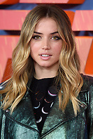 Ana De Armas at the &quot;Blade Runner 2049&quot; photocall at the Corinthia Hotel, London, UK. <br /> 21 September  2017<br /> Picture: Steve Vas/Featureflash/SilverHub 0208 004 5359 sales@silverhubmedia.com