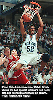 penn state's calvin booth big ten basketball indiana's neil reed richard manderville